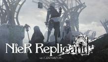 NieR Replicant ver.1.2247448… Review